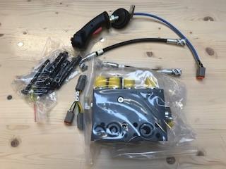 Anti Slip Ventil - 4WD (500,600,R)