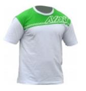 T-Shirt Herren weiss