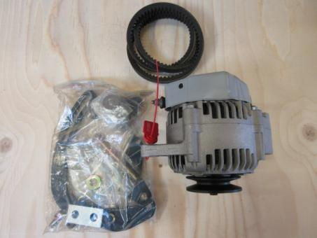 70Ah Alterantor Kit / 12V