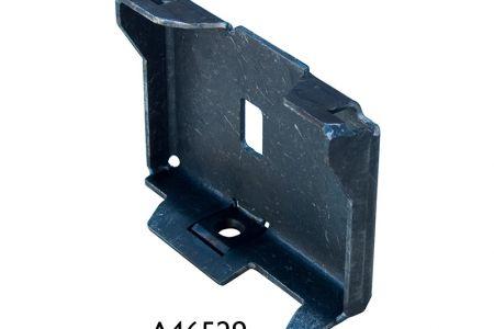 Adapterplatte Geräteseitig 200er  Serie 1