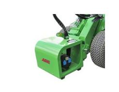 Hydraulikgenerator 6,5 KVA