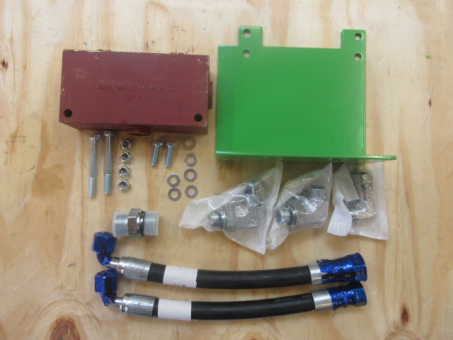 Anti Slip Ventil - 4WD (e-Serie)