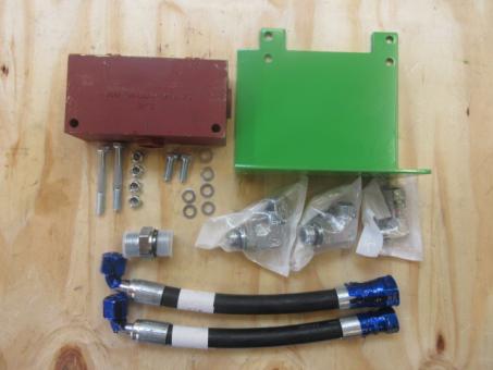 Anti Slip Ventil - 4WD 745/755