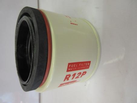 Filter (Wasserabscheider)